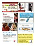 I Dina Skor vägen till melodifestivalen Kulturskolan i Halmstad - Page 4