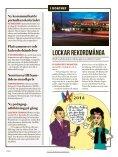 I Dina Skor vägen till melodifestivalen Kulturskolan i Halmstad - Page 5
