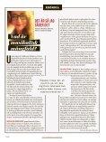 I Dina Skor vägen till melodifestivalen Kulturskolan i Halmstad - Page 7