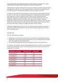 UCAS Tariff tables - Page 6