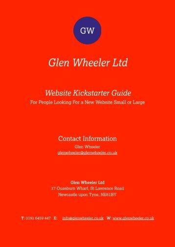 Glen Wheeler Ltd