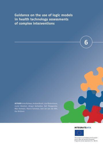 Guidance-on-the-use-of-logic-models-in-health-technology-assessments-of-complex-interventions