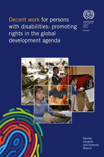 development agenda