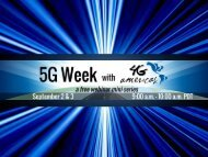 4G Americas' Vision for the Americas 5G Spectrum Recommendations