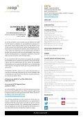 La inteligencia competitiva al servicio de los Asuntos Públicos - Page 2