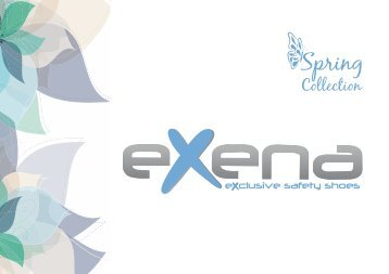 CATALOGUE EXENA SPRING