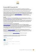 PROF OF NIET WE DELEN DEZELFDE PASSIE! Procedure BMX Transponders 2016 v.3 - Page 2
