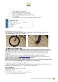 PROF OF NIET WE DELEN DEZELFDE PASSIE! Procedure BMX Transponders 2016 v.3 - Page 4