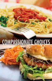 COMPASSIONATE CHOICES