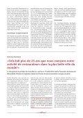 BärnerChanne Oktober 2012 - GastroBern - Seite 7