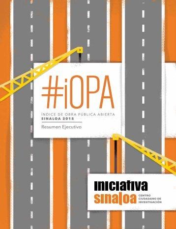 #iOPA