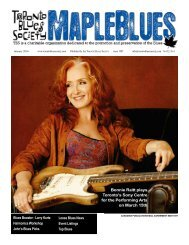 Bonnie Raitt plays Toronto's Sony Centre for the Performing Arts on March 15th