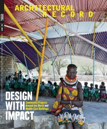 Architectural Record 2015-06