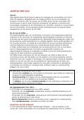 - Meer transparantie binnen de universitaire sector - Goed werkgeverschap - Page 2