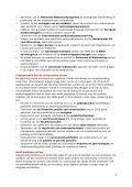 - Meer transparantie binnen de universitaire sector - Goed werkgeverschap - Page 4