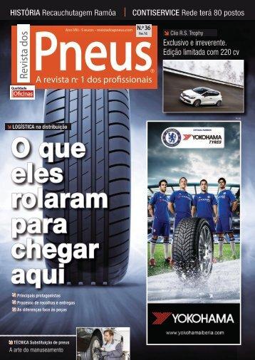 Revista dos Pneus 36