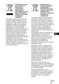 Sony MDR-IF240RK - MDR-IF240RK Consignes d'utilisation Slovénien - Page 3