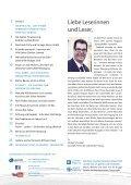 2016 Februar / Lebenshilfe Freising / Tausendfüßler-Magazin - Page 2
