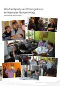 2016 Februar / Lebenshilfe Freising / Tausendfüßler-Magazin - Page 5