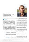 2016 Februar / Lebenshilfe Freising / Tausendfüßler-Magazin - Page 6