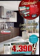 Küchen Behrendt Eröffnungsprospekt - Seite 3