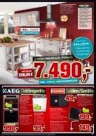 Küchen Behrendt Eröffnungsprospekt - Seite 7