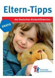 DKHW Eltern-Tipps Schwäbisch Gmünd/Aalen/Schwäbisch Hall/Heilbronn und gesamte Region 2016