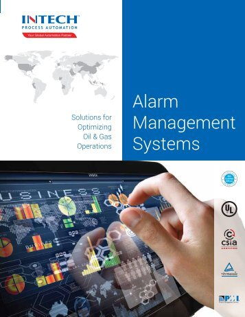 Alarm Management Systems