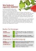 FitBARF Flyer - Seite 2