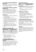 Sony MDR-RF800RK - MDR-RF800RK Consignes d'utilisation Hongrois - Page 6