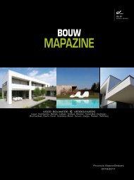 BouwMAPazine LEUVEN_OUD-HEVERLEE 2016-2017