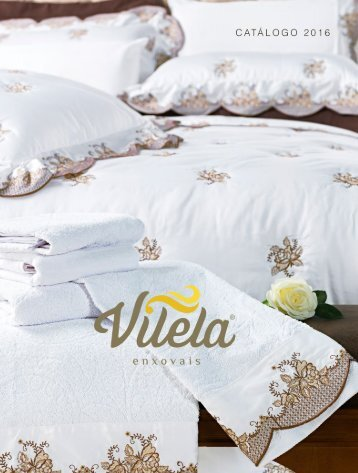 Catálogo Vilela 2016