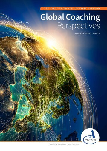 Global Coaching Perspectives