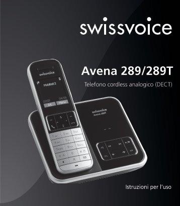 DTP direkt KG - Swissvoice.net
