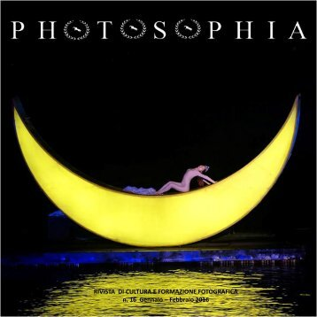 Photosophia n° 16