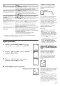 Sony ICD-B500 - ICD-B500 Consignes d'utilisation Slovaque - Page 7