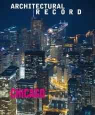 Architectural Record 2015-10