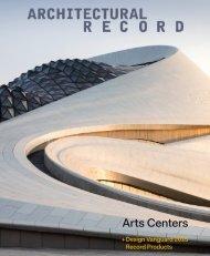 Architectural Record 2015-12