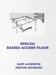 Product Information - Kapp Aluminium