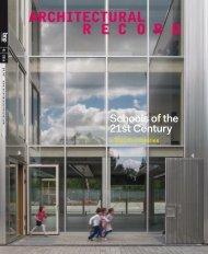 Architectural Record 2016 01