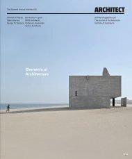 Architect 2015-09