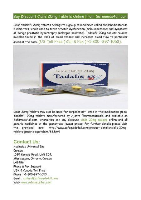 Order tadalafil mail orders length of viagra