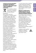 Sony ICD-TX50 - ICD-TX50 Consignes d'utilisation Hongrois - Page 6