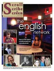 Newsletter Fall 2012 - English - Florida State University