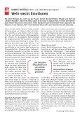 Publireportage, Huber's Wystübli - Seite 2