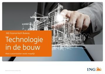 Technologie in de bouw