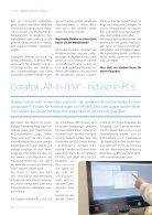 erfasst! - Das Datafox Kundenmagazin 2016 - Seite 6