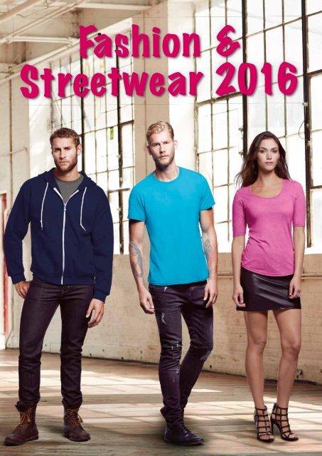 modisches Damen T-Shirt  Anvil  Top Baumwolle S-2XL Fashion Basic T TearAway 880