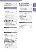 Sony ICD-UX522 - ICD-UX522 Consignes d'utilisation Néerlandais - Page 3