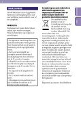 Sony ICD-UX522 - ICD-UX522 Consignes d'utilisation Néerlandais - Page 5